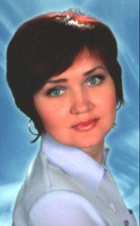 Лядская Наталия Юрьевна