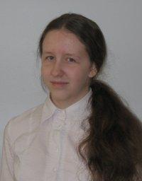 Муллаянова Алиса Ирековна