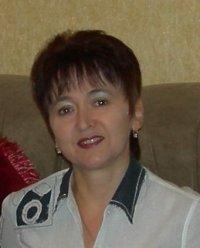 Позднякова Людмила Вильевна