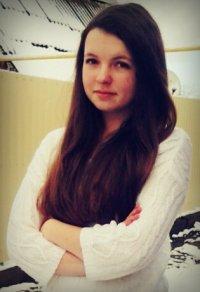 Анастасия Щавинская