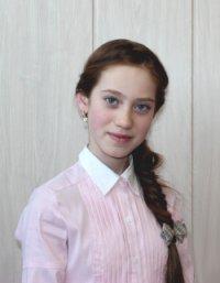 Баева Маргарита Максимовна