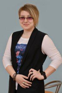 Козина Ирина Игоревна аватар