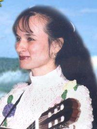 Рыбальченко Елена Викторовна