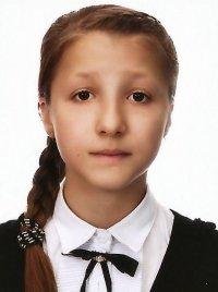 Кирпикина Полина Дмитриевна