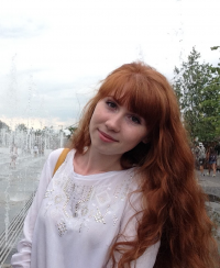 Арсентьева Кристина Николаевна