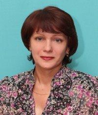 Чеботарева Надежда Владимировна аватар