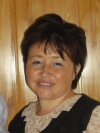Хужахметова Алия Маратовна