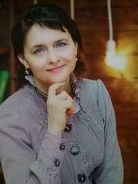 Горбанева Анна Николаевна аватар
