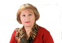 Илюхина Лариса Васильевна