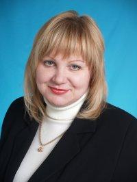 Вяземская Ирина Александровна