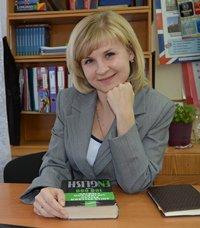 Ошур Елена Алексеевна