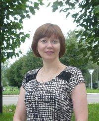 Мартынова Альбина Валентиновна