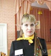 Старых Татьяна Александровна