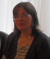 Зуева Лилия Юрьевна