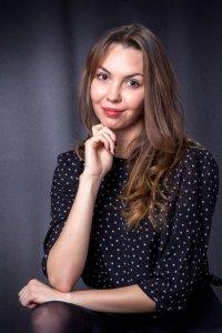 Соловьева Юлия Александровна