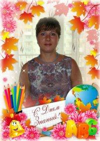 Сабаева Валерия Юрьевна
