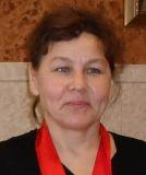 Нахтармина Тамара Михайловна