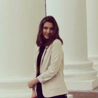 Митрофанова Олеся Андреевна