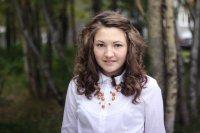 Шатало Надежда Андреевна