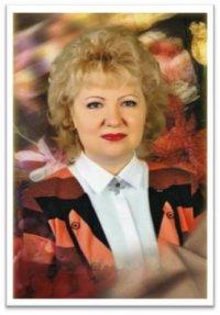 Елагина Татьяна Анатольевна