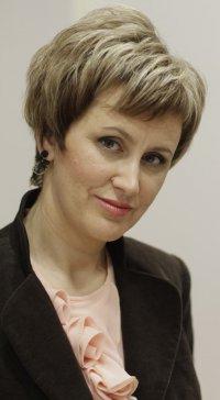 Роговская Ольга Николаевна