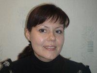 Несветаева Елена Александровна аватар