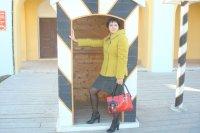 Мольба Екатерина Георгиевна