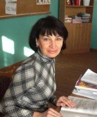 Илюхина Светлана Викторовна