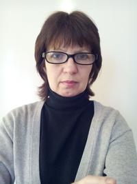 Веревкина Лидия Михайловна