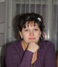 Хакимова Светлана Валерьевна