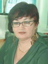 Василенко Раисия Николаевна