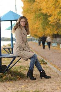 Молодцова Ангелина Дмитриевна