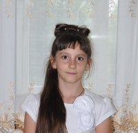Николаева Татьяна Сергеевна