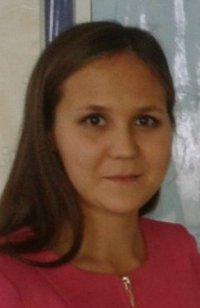 Сагитова Гульназ Робертовна