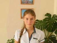Воюш Наталья Дмитриевна