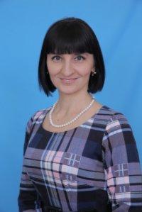 Абашина Надежда Ивановна