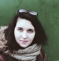 Шумилкина Екатерина Александровна