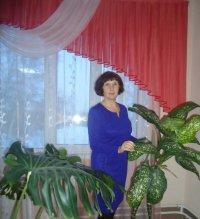 Чичевская Надежда Николаевна