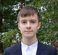 Полупанов Иван Александрович аватар