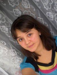 Хафизова Минзиля
