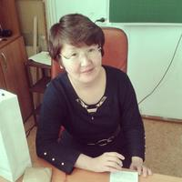 Емельянова Анна Николаевна аватар