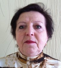 Войнова Валентина Николаевна