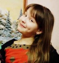 Новожилова Юлия Сергеевна