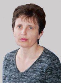 Ключникова Татьяна Дмитриевна