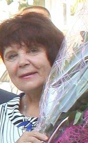 Манаконова Татьяна Васильевна