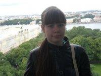 Поташевская Татьяна Анатольевна