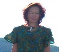 Мархаева Эржена Дугаровна