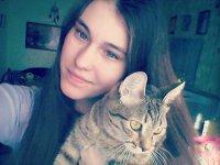 Моторнова Елизавета Юрьевна