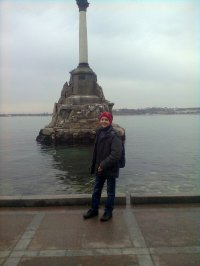 Купченко Кирилл Владимирович
