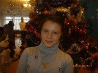 Ешугова Дарья Юрьевна